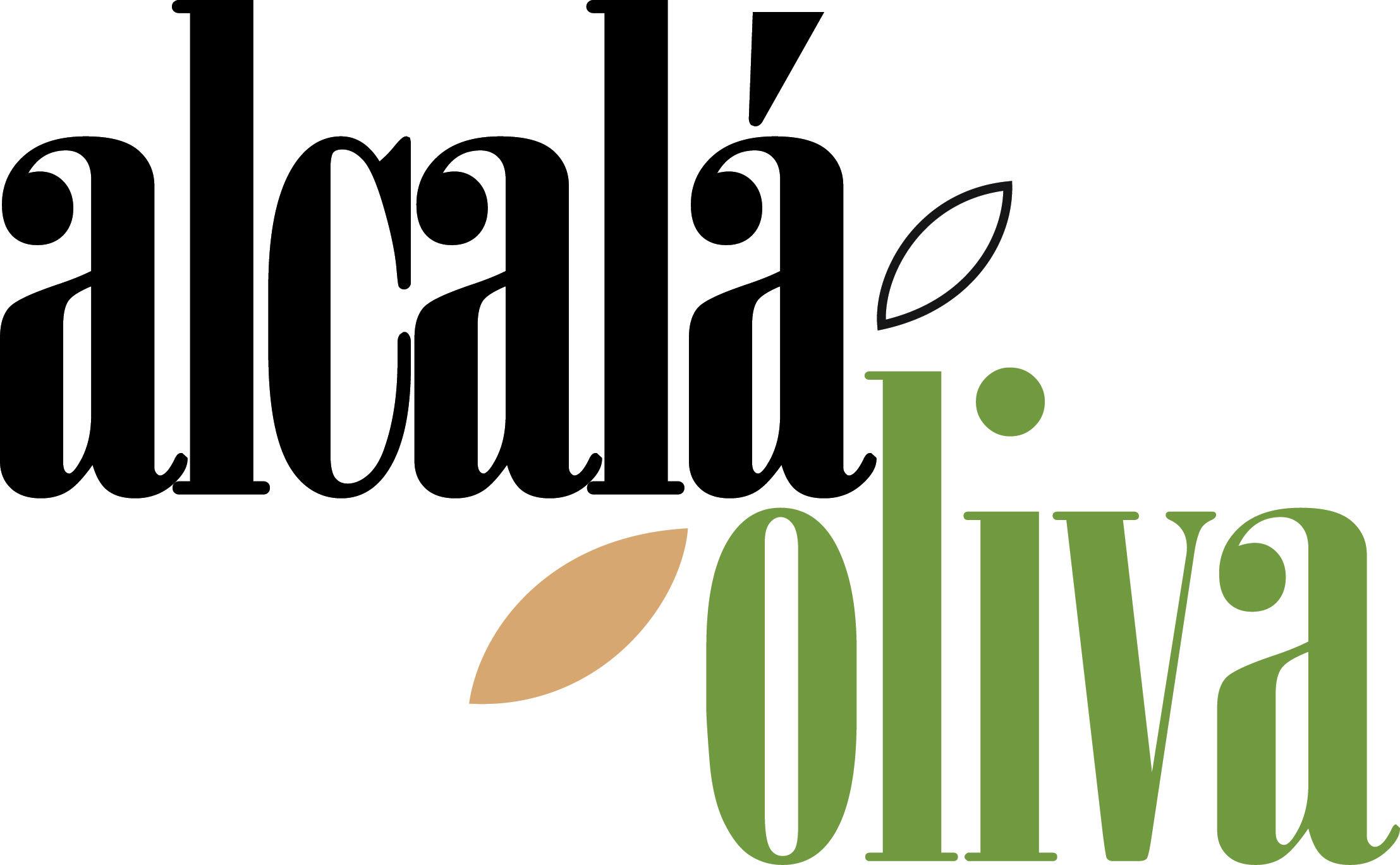 Alcala oliva